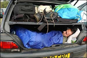 How To Sleep In Your Car Ski Gabber Newschoolers Com