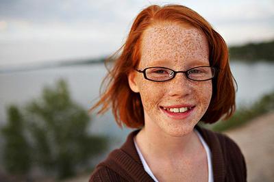 Ugly ginger women naked — 7