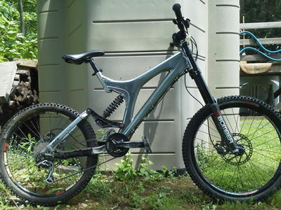 Specialized Bighit Dh Mountain Bike Sell And Trade