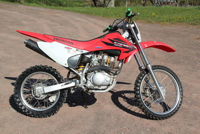 dirt bike for sale new york pennsylvania new jersey. Black Bedroom Furniture Sets. Home Design Ideas