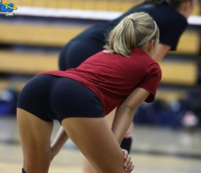Volleyball shorts appreciation thread - Non-Ski Gabber ...
