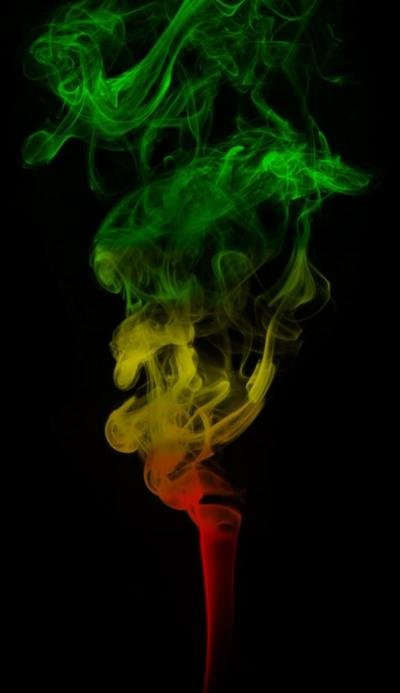 rasta smoke wallpaper moving - photo #19