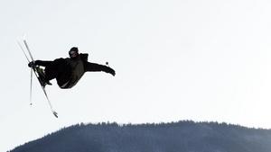 Oakley Ski Team in Aspen