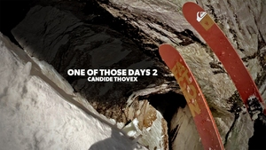 Candide Thovex - One Of Those Days 2