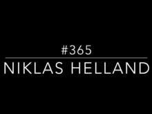 Niklas Helland 365