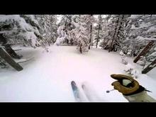 Good Skiing or Bad Sex?