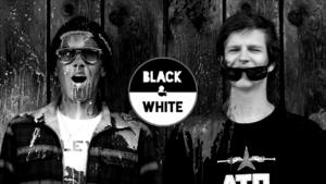 Black and White : Absolut Park
