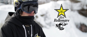 On the line with Alex Bellemare