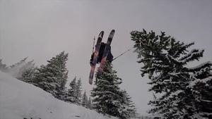 T Sizzle & T Ski @ Vail.