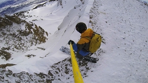 GoPro Line of the Winter