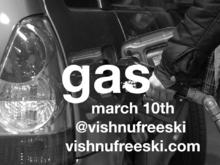 Gas Teaser: Vishnu Freeski Team Movie