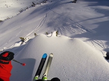 GoPro Line of the Winter: Austin Ross - British Columbia 2.17.15 - Snow