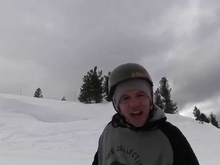 Bachelor Parks Real Laps Evan Furbeyre March 2nd 2015