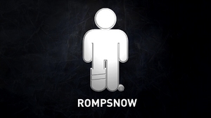 Romp Reel | Green Winter