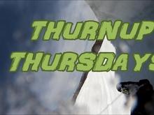 Thurnup Thursdays Six