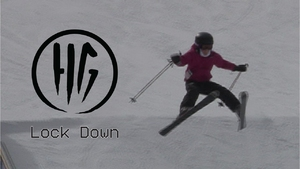 HG Skis: Lock Down