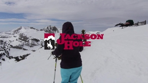 Girls Do Shred / Jackson Hole