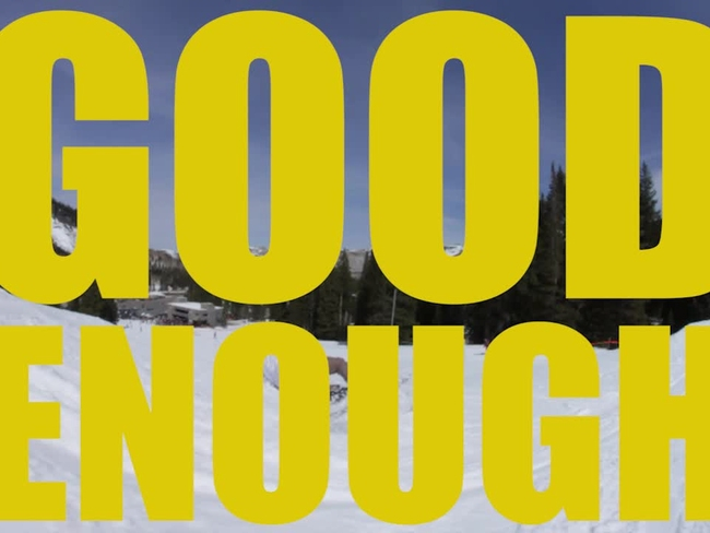 GOOD ENOUGH//SE.5//EP.7//SN8BOARDING 4EVER