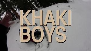 Khaki Boys @ ABasin