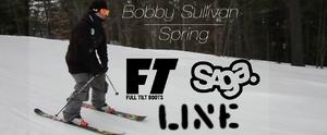 Spring with Bobby Sullivan