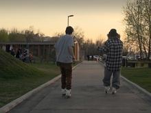 Makrushin/Loginov Few Days in Plaza