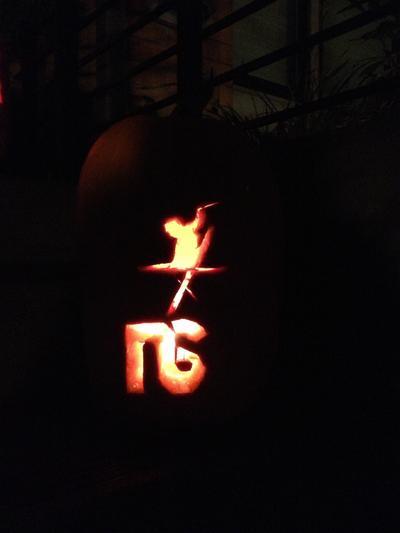 The pumpkin carving thread non ski gabber newschoolers