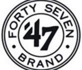 buy the best 47 Brand Men's Hats from Sell-caps.com