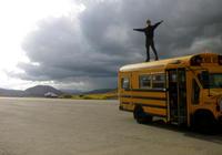 Name Sweetgrass' Bus!