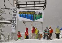 Ski The East Freeride Tour Stop 1
