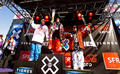 European X Games Ski Slopestyle Finals