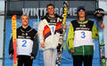 New Zealand Winter Games Ski Slopestyle Finals