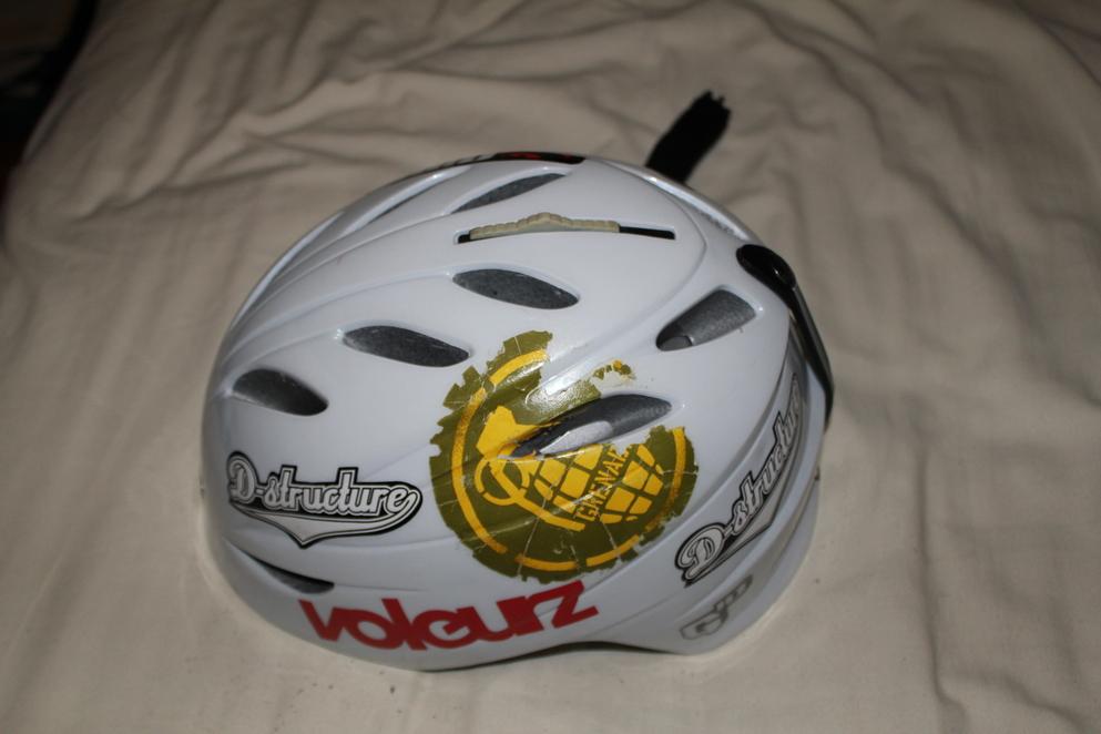 Giro G10 2
