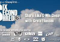 Win Oakley Splice Goggles and an Eira Ski COC Hoody