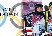 Post-Olympic Breakdown
