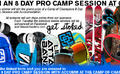Win a free Camp of Champions Session!