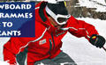 Want to work as a ski instructor next season - Internships with paid employment