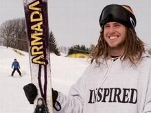 Henrik Harlaut Injured In X-Games Slope