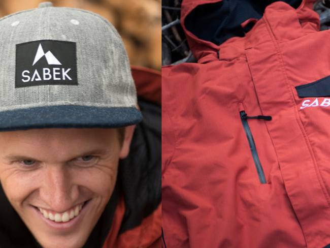 Price Foulger And The Sabek Outerwear Story