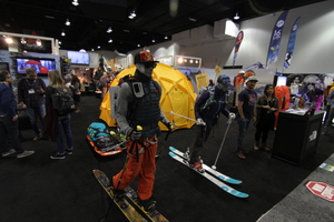 SIA Gear Preview 2015 - Day 2
