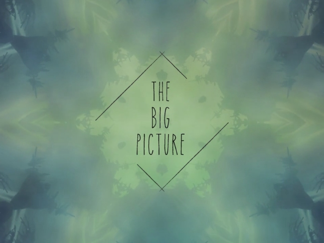 'The Big Picture' Episode 2