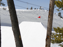 Rodeo 5 Channel Gap