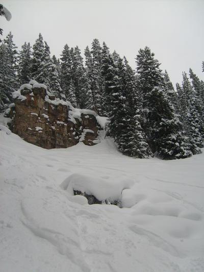 Beaver creek cliffs ski gabber for Chair 4 cliffs vail