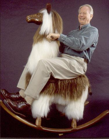 Old Man On Rocking Horse Non Ski Gabber Newschoolers Com