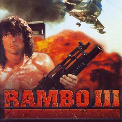 RAMBO!!! - Non-Ski Gabber - Newschoolers com