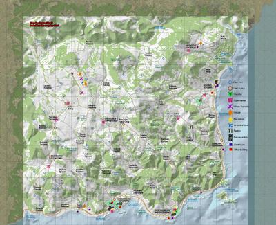 Dayz Maps - NS Dayz - Newschoolers.com