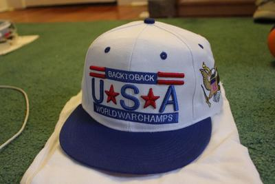 2849030db20 USA World War Champs Snapback For Sale - Sell and Trade ...