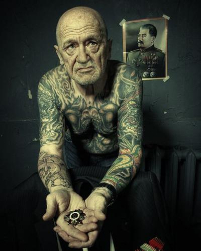 Do tattoos add or take away from a girls looks non ski for Tattoos on old saggy skin