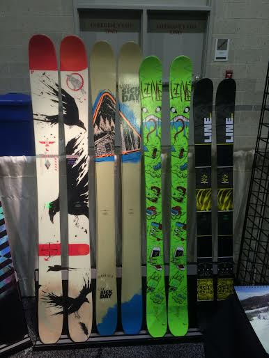 how to find the right size skis