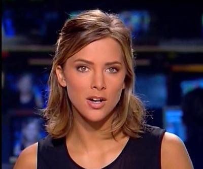 top 3 hottest female news anchors non ski gabber. Black Bedroom Furniture Sets. Home Design Ideas