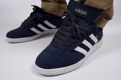 Lakai Shoes Blue Black